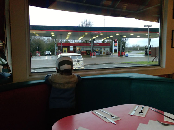 OK diner meet Okdiner